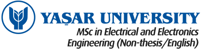 MSc in Electrical and Electronics Engineering (Non-thesis/English)